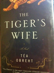 Tiger's wife plot summary