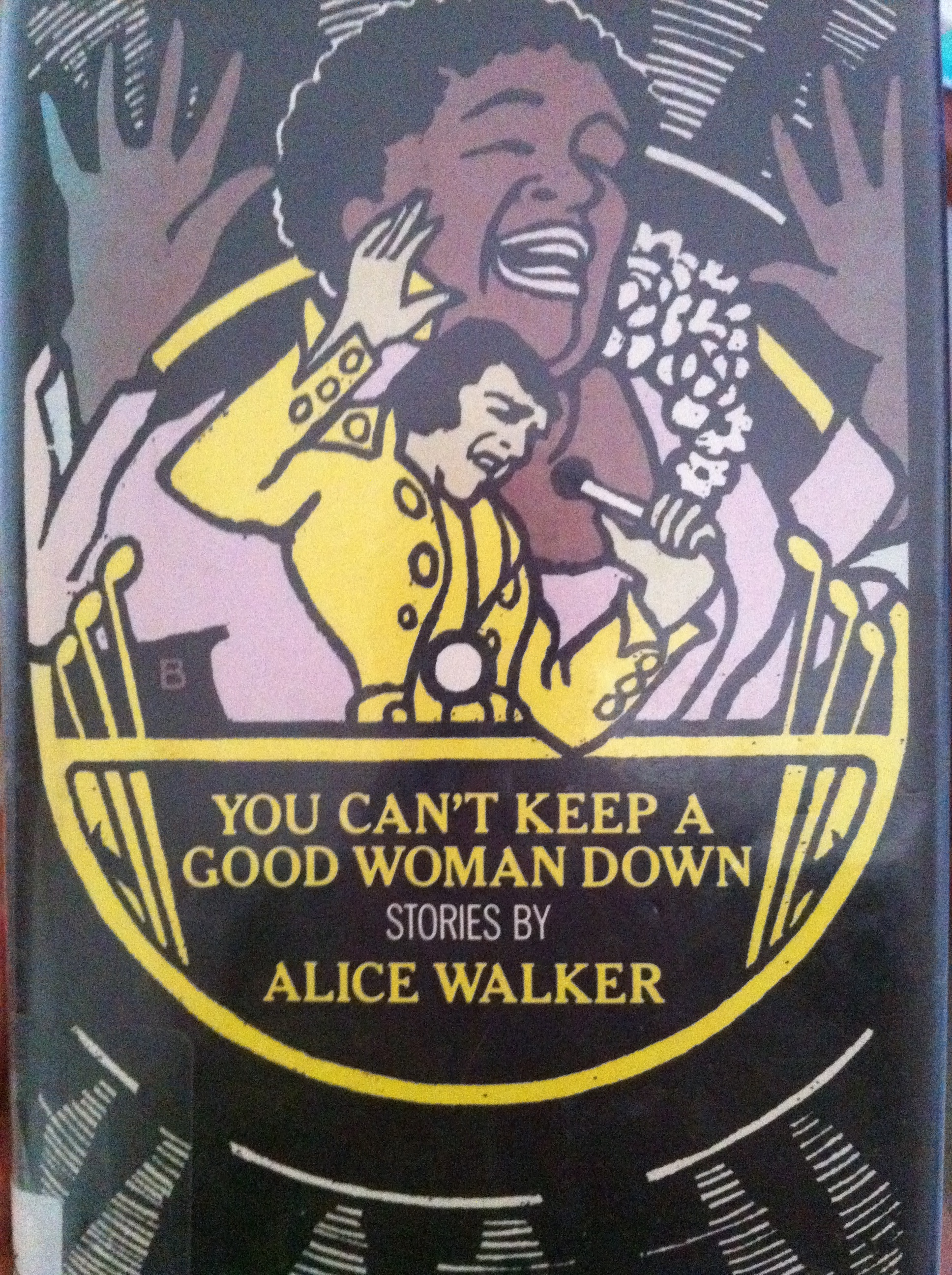 a summary of alice walkers autobiographical story Pulitzer prize-winning novelist alice walker is best known for  against the backdrop of celie's letters is another story  walker, alice the .