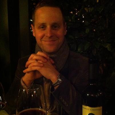 Dave Taverna Trilussa